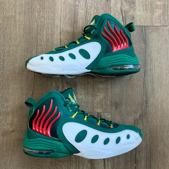 Nike Sonic Flight GP 20 sz 11.5